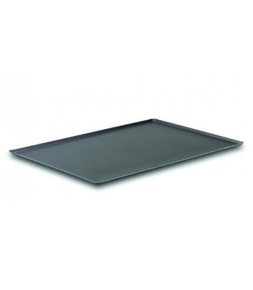 Placa Horno Aluminio Antiadherente Teflón de Lacor