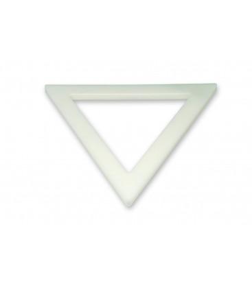 Triangulo 400 Mm Polietileno de Lacor