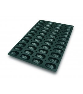 Molde Silicona 60X40 Cm Madalena 77X44.5 Mm de Lacor