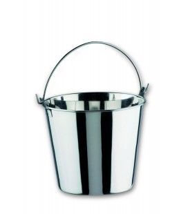 Cubo Inoxidable - Garinox de Lacor