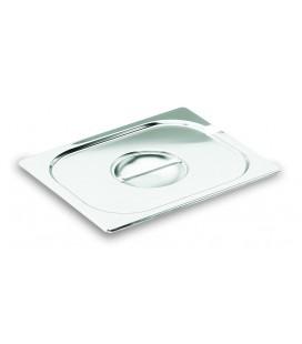 Tapa para Cubeta Gastronorm con orificio para cacillo de Lacor
