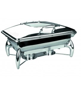 Chafing Dish Luxe Gastronorm 1/1 de Lacor