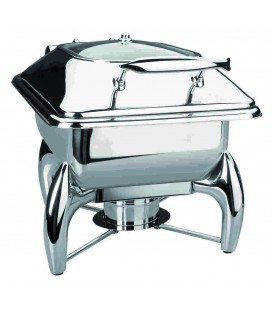 Chafing Dish Luxe Gastronorm 1/2 de Lacor