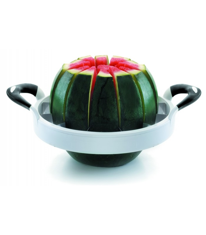 Couper le melon past que de lacor - Machine a couper le pain professionnel ...