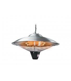 Lámpara Calentador Eléctrico 2100W (60x35 cm) de Lacor