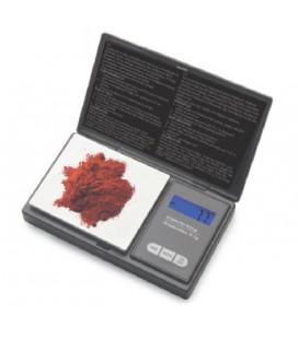 Báscula de precisión de bolsillo de Lacor