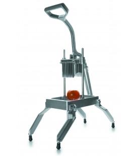 Máquina corta tomates vertical 2 cuchillas de Lacor