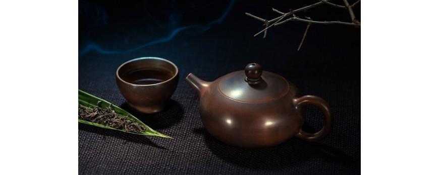 Guía de compra: tés e infusiones