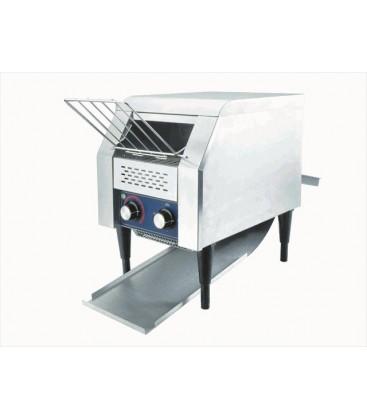 Grille-pain électrique de Lacor 2240W ruban