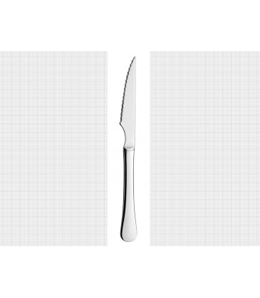 Cuchillo De Carne Modelo Silk de Jay