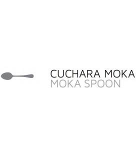 Cucharita Moka Modelo Ámbar de Jay