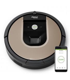 Robot aspirador Roomba 966 de iRobot