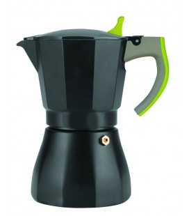 CAFETERA EXPRESS L´AROMA VERDE 3 TAZAS