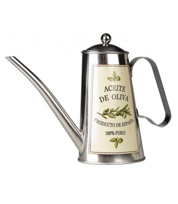 Aceitera Oliva de Ibili