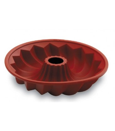 Individual mold silicone Savarin under 23 Cm of Lacor