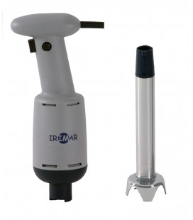Triturador TD-200/250W de Irimar