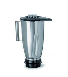 Vaso 2 l. Inox. 400W/550W cuchilla hielo