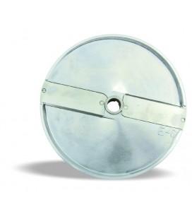 Disco cortador cuchilla recta E4
