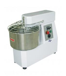 Amasadora espiral extraíble 30 litros AEE-30-2V
