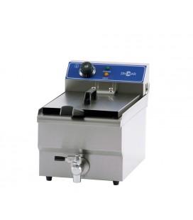Freidora eléctrica de sobremesa FRY-13 de Irimar