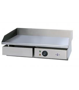 Plancha eléctrica lisa PLE-L-550 de Irimar