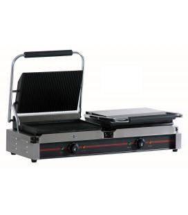 Plancha grill GR-340x2 M