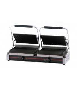 Plancha grill GR-340x2 RR