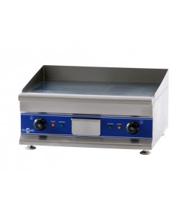 Plancha eléctrica lisa PLE-600CD