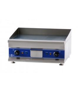 Plancha eléctrica lisa PLE-600CD de Irimar