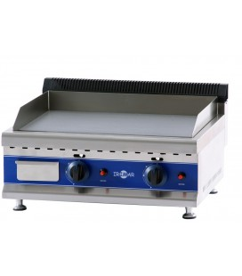 Plancha a gas PLGAS-650CD-Gas