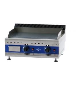 Plancha a gas PLGAS-800-Gas