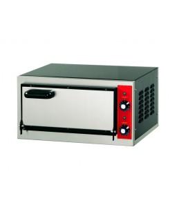 Horno de pizza eléctrico P-1/400