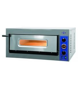 Horno de pizza eléctrico P-6/360