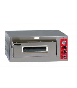 Horno de pizza eléctrico HP-6/330