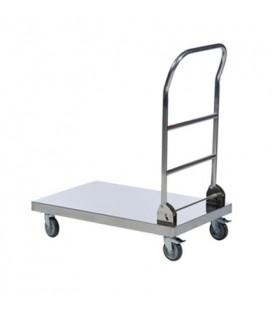 Carro plataforma plegable CP-8252/P