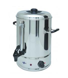 Calentador de agua 10 litros CA-10L de Irimar