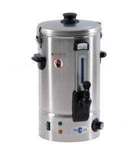 Calentador de agua 20 litros CA-20L de Irimar