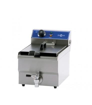Freidora eléctrica de sobremesa FRY-9