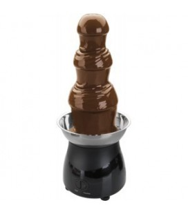 Chocolat grand 220W de Lacor fontaine
