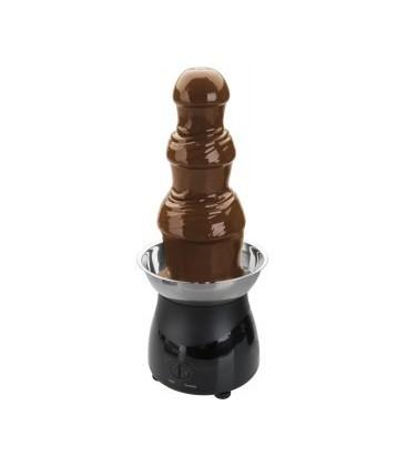 Chocolat 220W grande fontaine Lacor