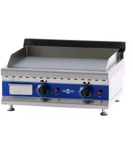 Plancha a gas PLGAS-950CD de Irimar