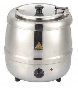 Calentador de sopa inox CS-L10 INOX