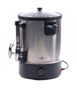 Termo calentador de leche 16 litros TCL-16