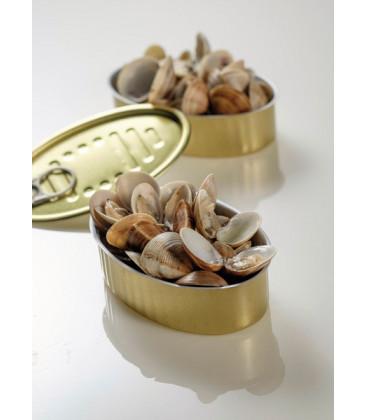 Lata de sardinas oval de Effimer (192 uds.)