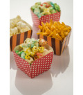Mini Pop Corn Circus . 120 ml.