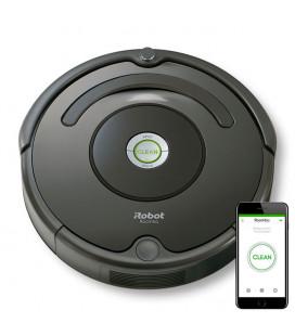 Robot aspirador Roomba 676 de iRobot