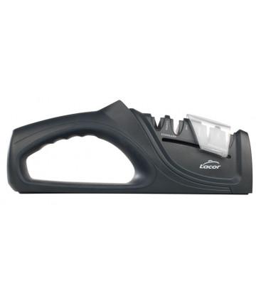 Afilador de cuchillos DUAL de Lacor