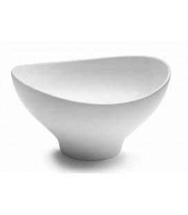 Fuente oval melamina serie Classic de Lacor