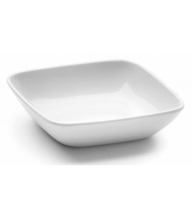 Tray deli White melamine Lacor Classic series
