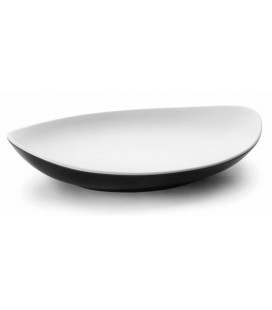 Oval supply melamine series Fuji of Lacor